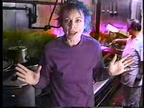 Collection - Laurie Anderson PSAs