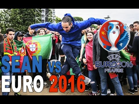 Séan VS EURO 2016