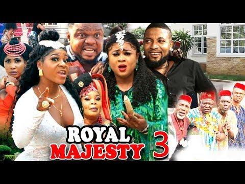 ROYAL MAJESTY SEASON 3 (New Hit Movie) - Ken Erics 2020 Latest Nigerian Nollywood Movie Full HD
