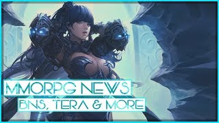 Download Lagu Your Weekly Byte Of MMORPG News: Blade and Soul, ArcheAge, FlyFF Expansions - TERA Console Beta Mp3