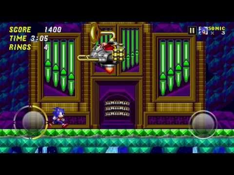 sonic the hedgehog 2 ios multiplayer