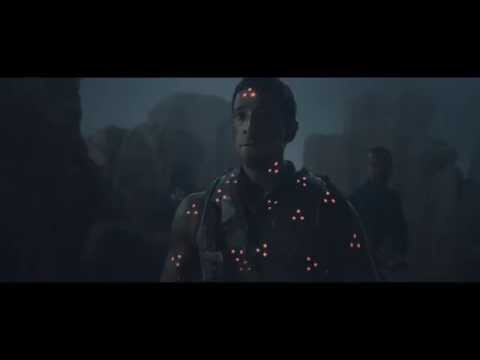 Predators (2010) - Deleted Trailer Scene in Final Cut