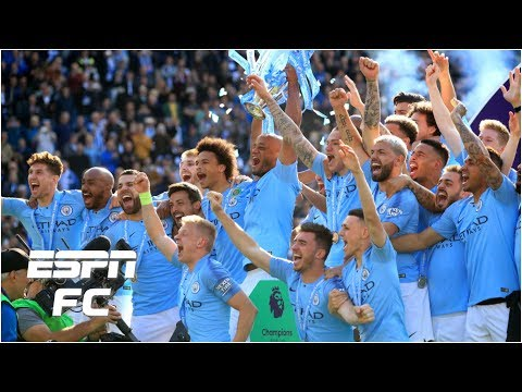 Can Manchester City make it three consecutive English Premier League titles? | Premier League