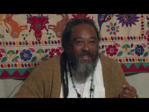 Mooji Guided Meditation: Christ Consciousness