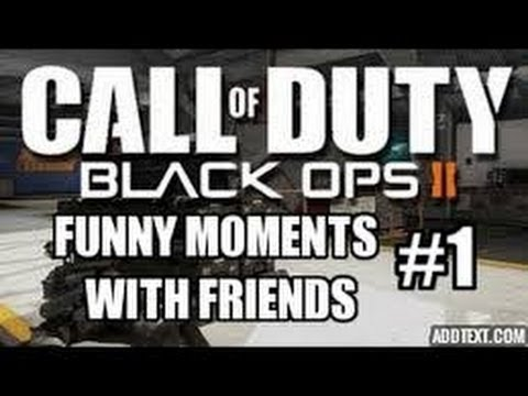 call of duty black ops 2 funny moments 1 claymore,ninja defuses,and more