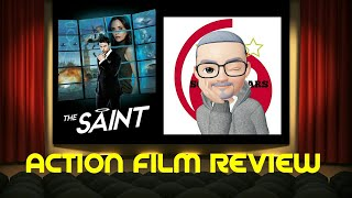 Nonton The Saint  2017  Film Review  Sir Roger Moore  Adam Rayner  Film Subtitle Indonesia Streaming Movie Download