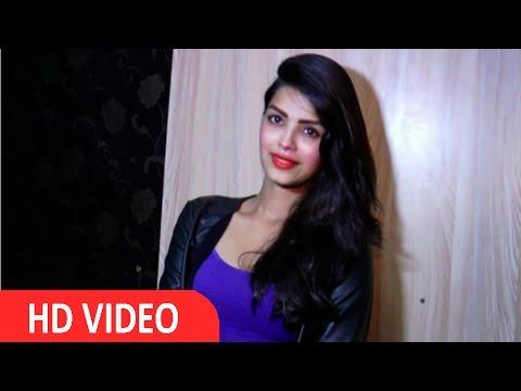 Big Boss Fame Sonali Raut Valentine Day Celebration