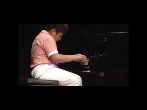 Rising Stars 2014 - Abraham Lippojohngopas Niwan Purba - Piano