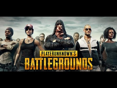 PlayerUnknown's Battlegrounds ( coop với Phi/Ares