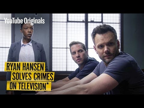 Watch For Free - Joel McHale Is: Ryan Hansen - (Ep 3)