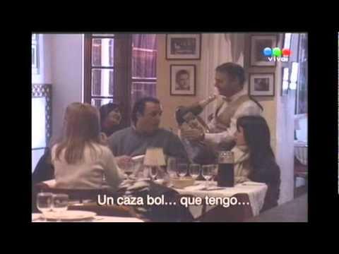 VideoMatch | BUEN PROVECHO !!!