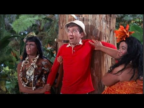 Gilligan's Island - The Marriage Test