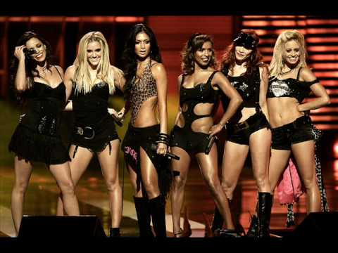 beep-pussycat dolls ft. will.i.am