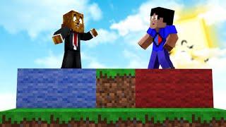 The Most EPIC Minecraft YouTuber Cosmic Sky Showdown | JeromeASF