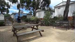 Hadspen Australia  city photos : Discovery Parks - Hobart