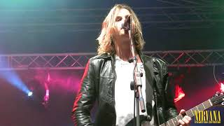 Video Nirvana Tribute - In The Name Of Cobain PROMO 2018