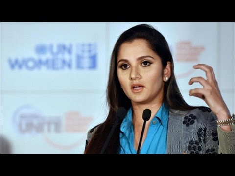 Sania Mirza : IPTL Builds Friendship