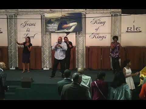 RIC Praise & Worship 042819