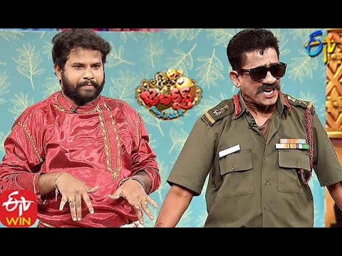 Hyper Aadi & Raising Raju Performance | Jabardasth  | 15th October  2020  | ETV Telugu