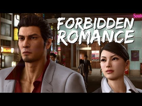 Forbidden Romance trailer de Yakuza: Kiwami 2