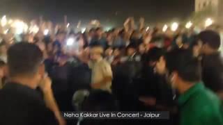 19 hours ago ... Neha kakkar in jaipur live 16 July 2017 ... Published on Jul 16, 2017 ... Neha nKakkar Live In Concert In Jaipur SMS Investment Ground 2017...