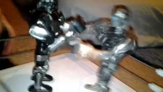 Real Steel Atom Vs Zeus Pt.2