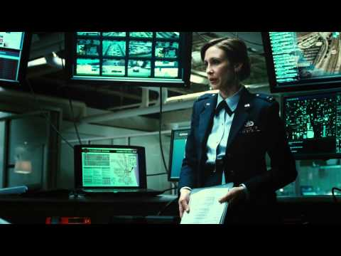 Source Code Theatrical Trailer HD
