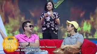 Video Panas nih Raffy dan Baim [ Dahsyat ] 2 Agustus 2015 MP3, 3GP, MP4, WEBM, AVI, FLV April 2019
