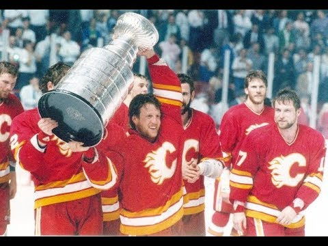 NHL Team Histories: Calgary Flames