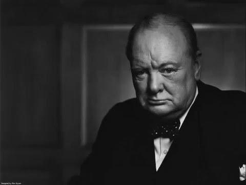 Churchill. The Man I Knew - BBC, 1974 (видео)
