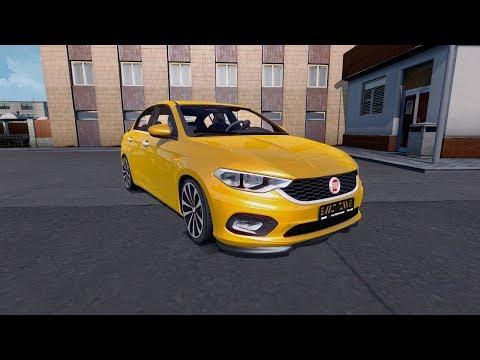 Fiat Egea Fix v2.0 1.31-1.32