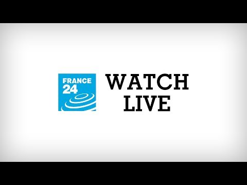 FRANCE 24 Live – International Breaking News & Top stories