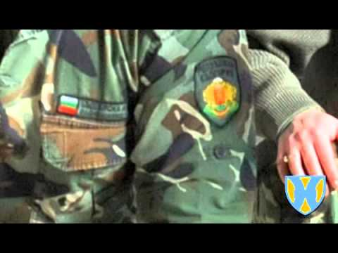 21st Minute - Bulgarian Medic Training