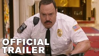 Nonton Paul Blart  Mall Cop 2   Official Trailer Film Subtitle Indonesia Streaming Movie Download