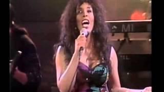 Donna Summer Breakaway (Live in São Paulo, 1992)