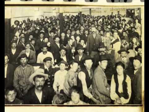 La Gran Inmigracion Argentina Siglo XX (Parte 1 de 3)