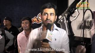 Vijay Antony Speaks at Salim Movie Audio Launch