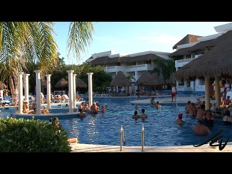 Resort Hunter - Grand Riviera Princess - Riviera Maya, Mexico