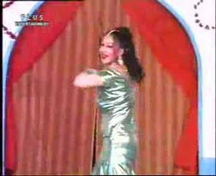 shahzadi - pakistani Actress shahzadi's dacnce.
