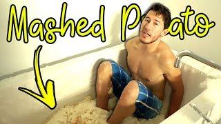 Video Mashed Potato Bath Tub MP3, 3GP, MP4, WEBM, AVI, FLV September 2018