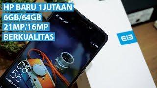 Video Cuma 1 Jutaan Dapat HP Baru RAM 6GB | Ini Baru Spek Dewa | Unboxing & Review MP3, 3GP, MP4, WEBM, AVI, FLV Mei 2019