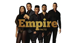 Empire Cast Never Let It Die ft. Jussie Smollett, Yazz pop music videos 2016
