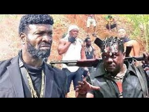 THE SCORPIONS  5&6  - 2019 Latest Nigerian Nollywood Movie ll African Movie Full HD