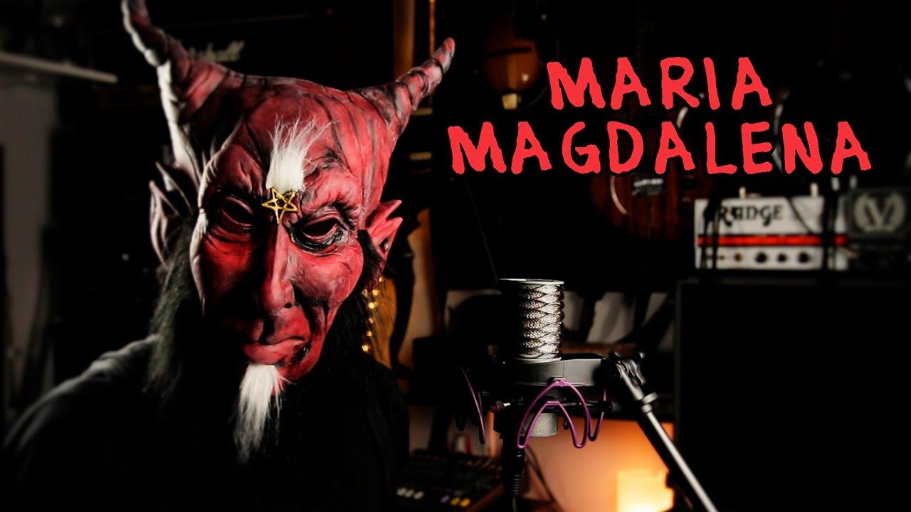 Frogleap Maria Magdalena Video