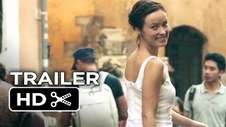 Nonton Third Person Official Trailer 1  2014    Olivia Wilde  Liam Neeson Movie Hd Film Subtitle Indonesia Streaming Movie Download