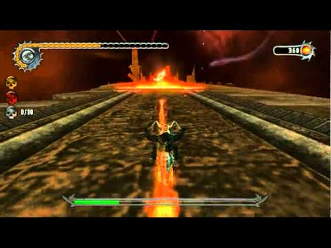 ghost rider psp iso fr