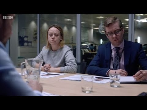 Line of Duty fans make major prediction about real identity of 'H'  - News 247