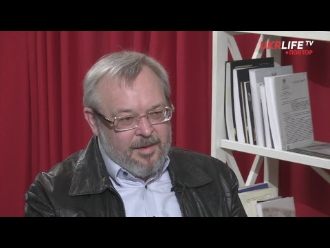 Ефір на UKRLIFE TV 16.04.2018 (видео)