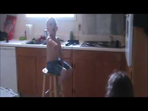 little girl want to get married (Funny Kids Video)