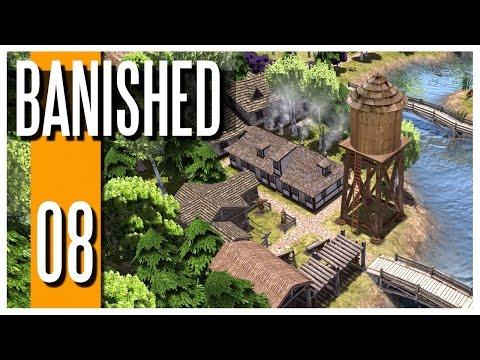 Banished - Ep.08 : Naked & Afraid